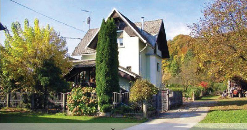 Дом в Бледе, Словения - фото 1