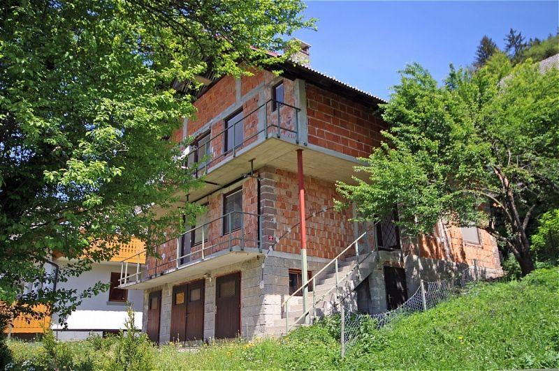 Дом в Бохине, Словения - фото 1