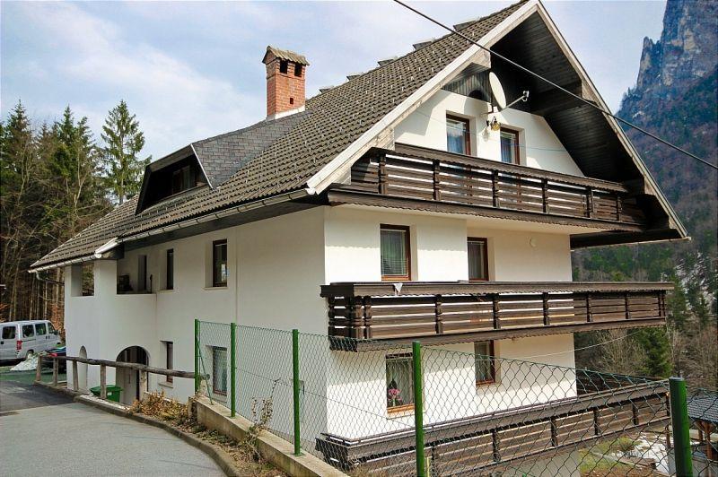 Квартира в Бледе, Словения - фото 1
