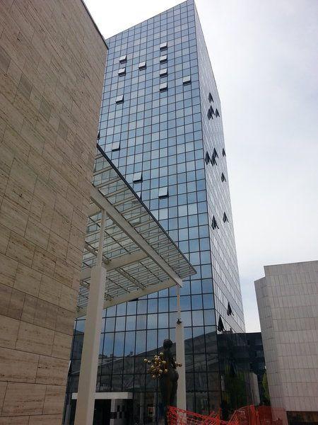 Офис в Бежиграде, Словения, 104 м2 - фото 1