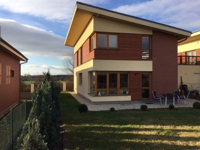 Дом в Праге, Чехия, 153 м2 - фото 1