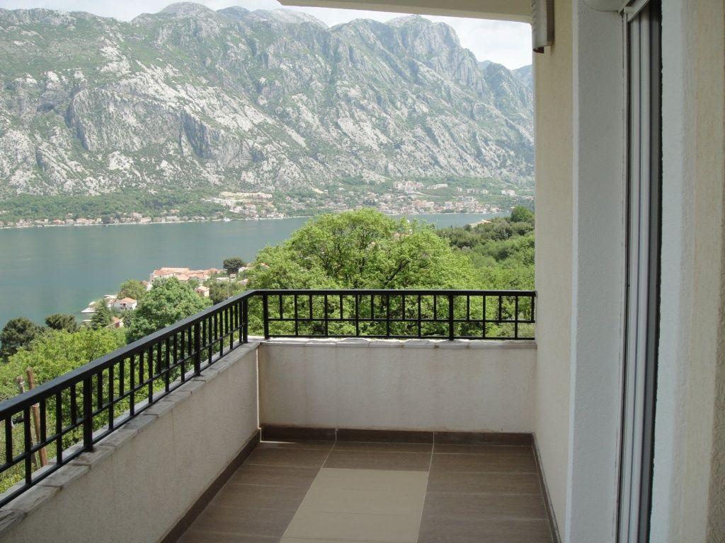 Квартира в Прчани, Черногория, 80 м2 - фото 5