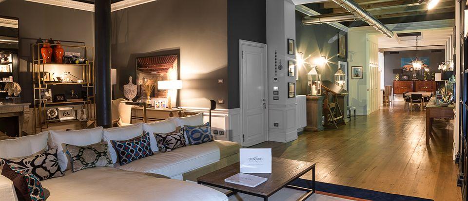 Апартаменты во Флоренции, Италия, 300 м2 - фото 1