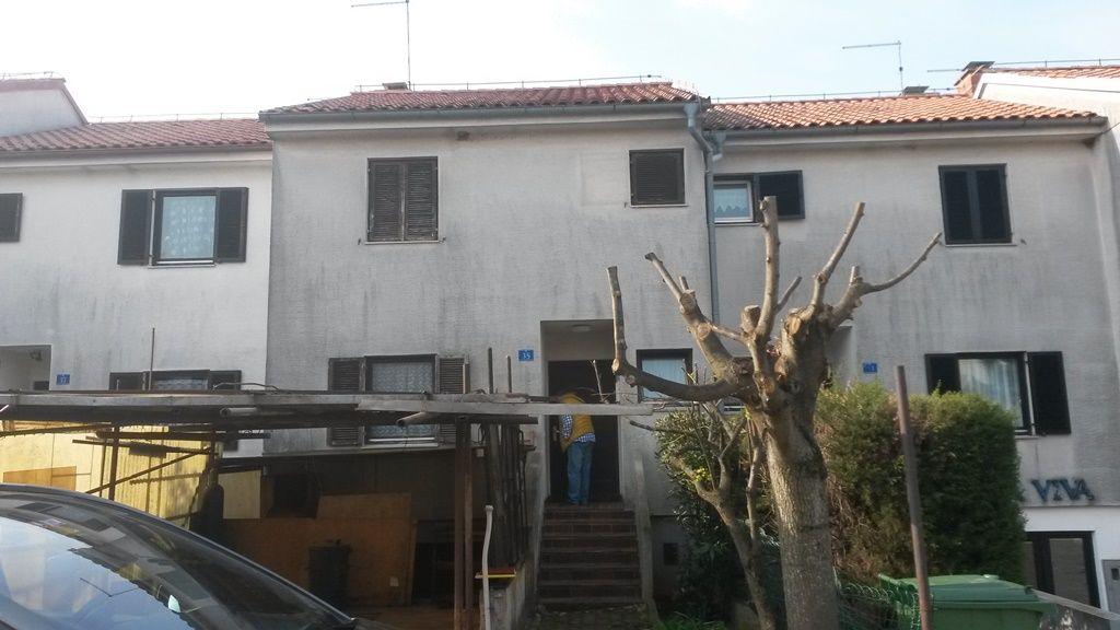 Дом в Умаге, Хорватия, 180 м2 - фото 1