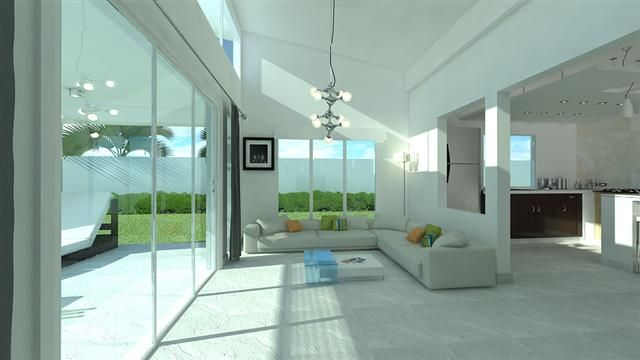 Дом в Сосуа, Доминиканская Республика, 130 м2 - фото 3