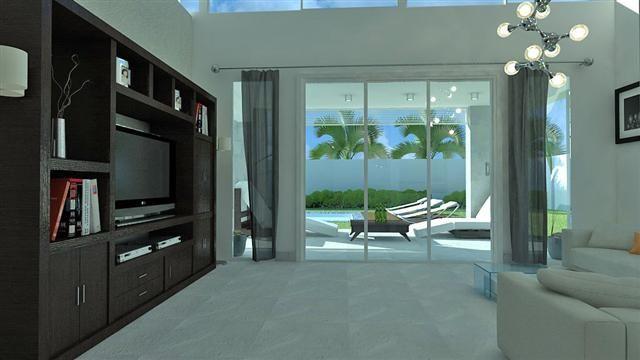 Дом в Сосуа, Доминиканская Республика, 130 м2 - фото 4