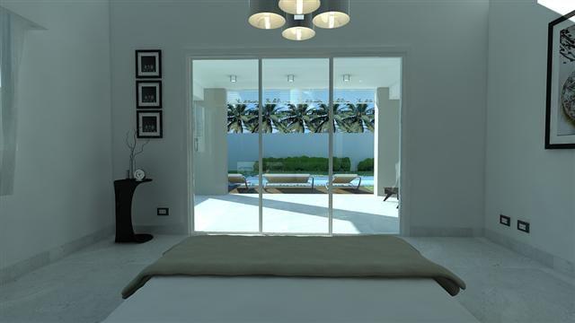 Дом в Сосуа, Доминиканская Республика, 300 м2 - фото 11