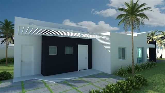 Дом в Сосуа, Доминиканская Республика, 130 м2 - фото 9