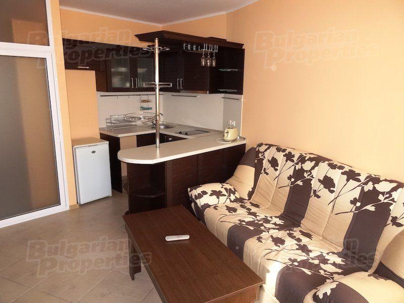 Апартаменты на Золотых Песках, Болгария, 64.15 м2 - фото 1
