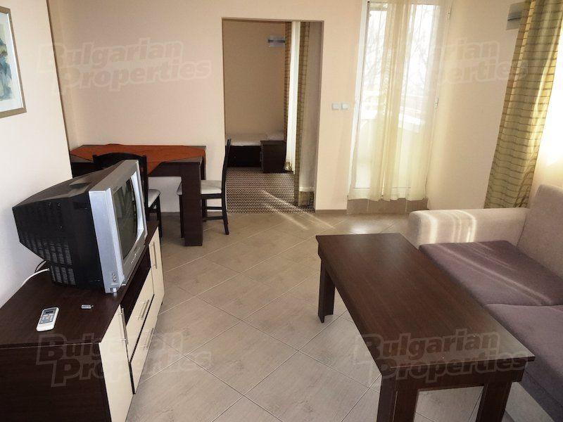 Апартаменты на Золотых Песках, Болгария, 58.68 м2 - фото 1