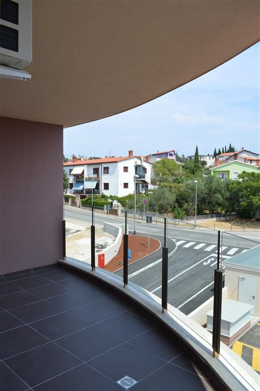 Квартира в Пуле, Хорватия, 46 м2 - фото 1