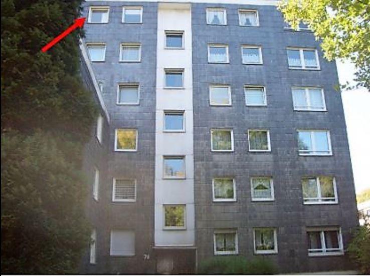 Квартира в Нойсе, Германия, 68 м2 - фото 1