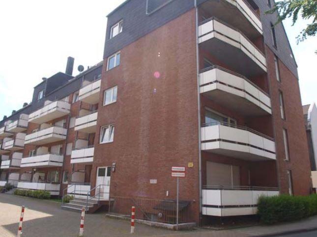 Квартира в Эссене, Германия, 26 м2 - фото 1
