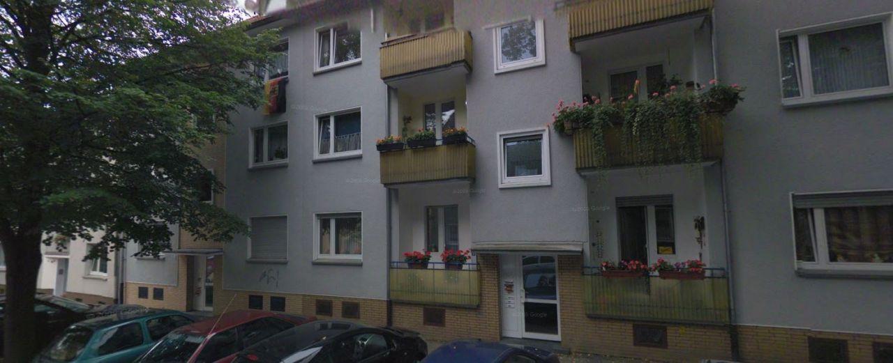 Квартира в Эссене, Германия, 77 м2 - фото 1