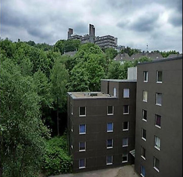 Квартира в Вуппертале, Германия, 22 м2 - фото 1