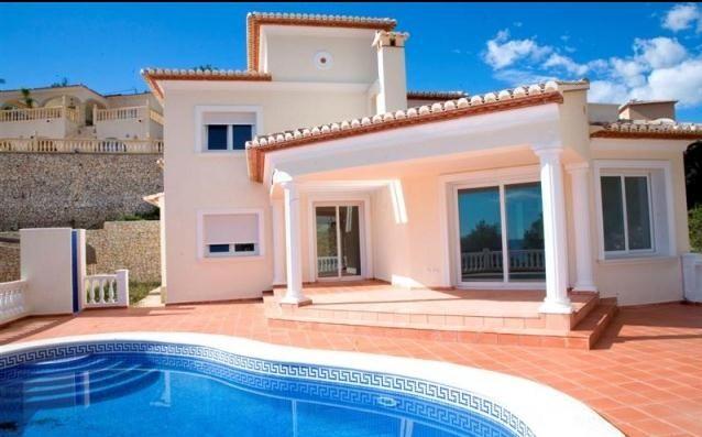 Испания дения купить недвижимость