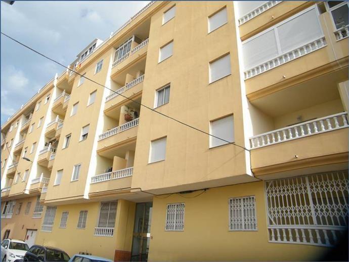 Квартира на Коста-Бланка, Испания, 40 м2 - фото 1