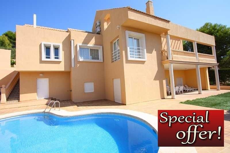 Испания обзор недвижимости
