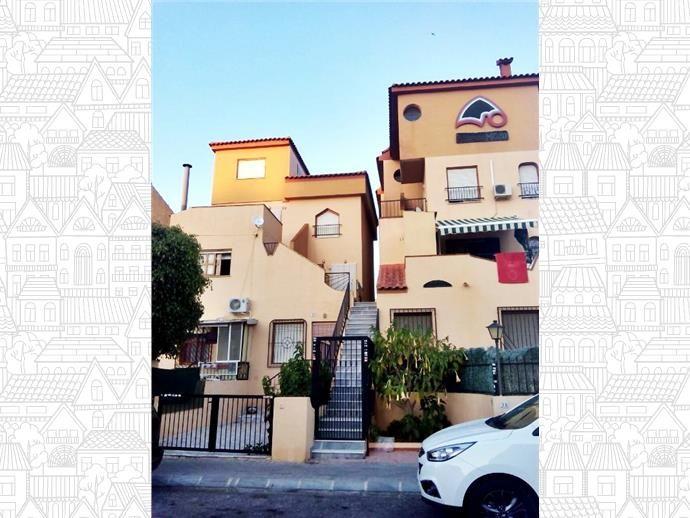 Апартаменты на Коста-Бланка, Испания, 40 м2 - фото 1