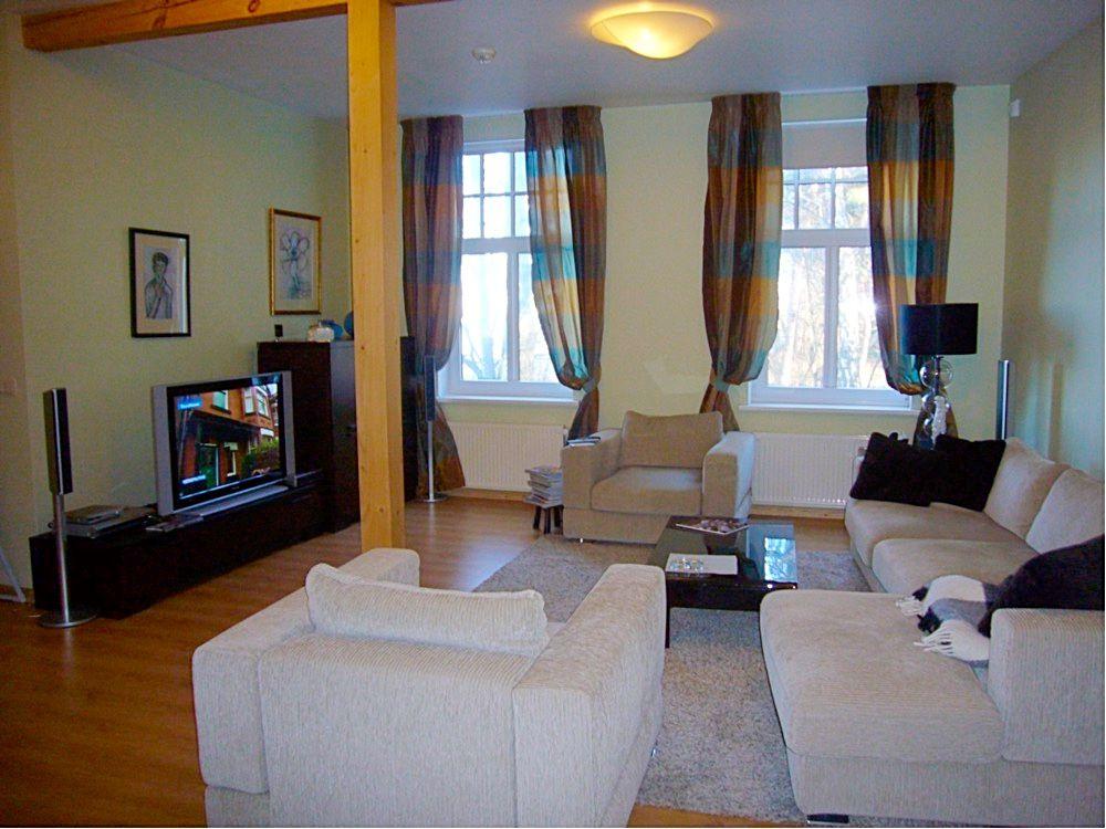 Апартаменты в Юрмале, Латвия, 111 м2 - фото 1