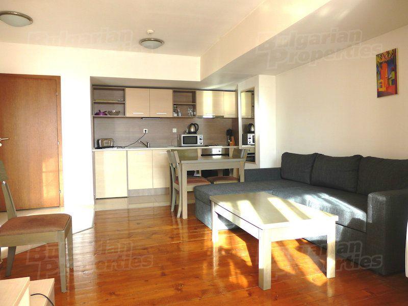 Апартаменты в Банско, Болгария, 63.92 м2 - фото 1