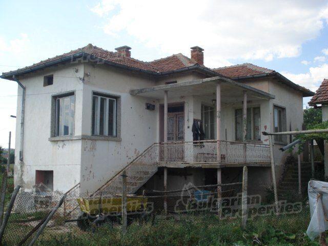 Дом в Хасково, Болгария, 60 м2 - фото 1