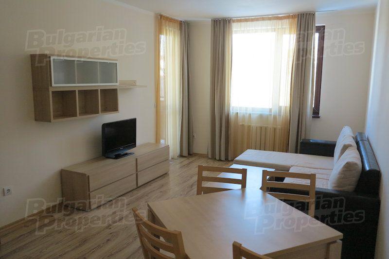 Апартаменты в Боровце, Болгария, 59.12 м2 - фото 1