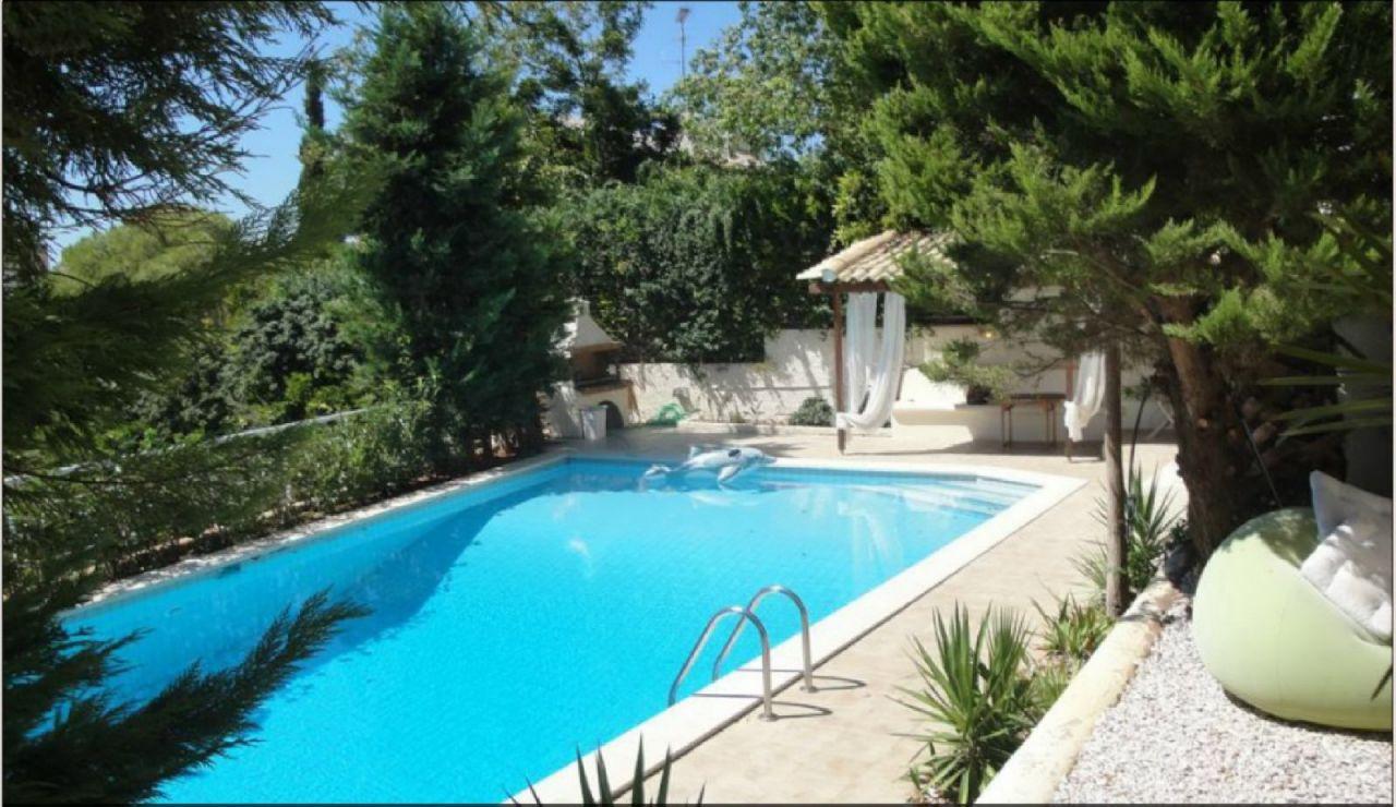 Квартира Южные Афины, Вула, Греция, 230 м2 - фото 1