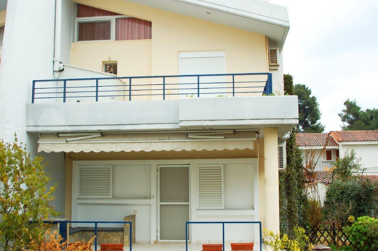 Коттедж на Кассандре, Греция, 80 м2 - фото 1