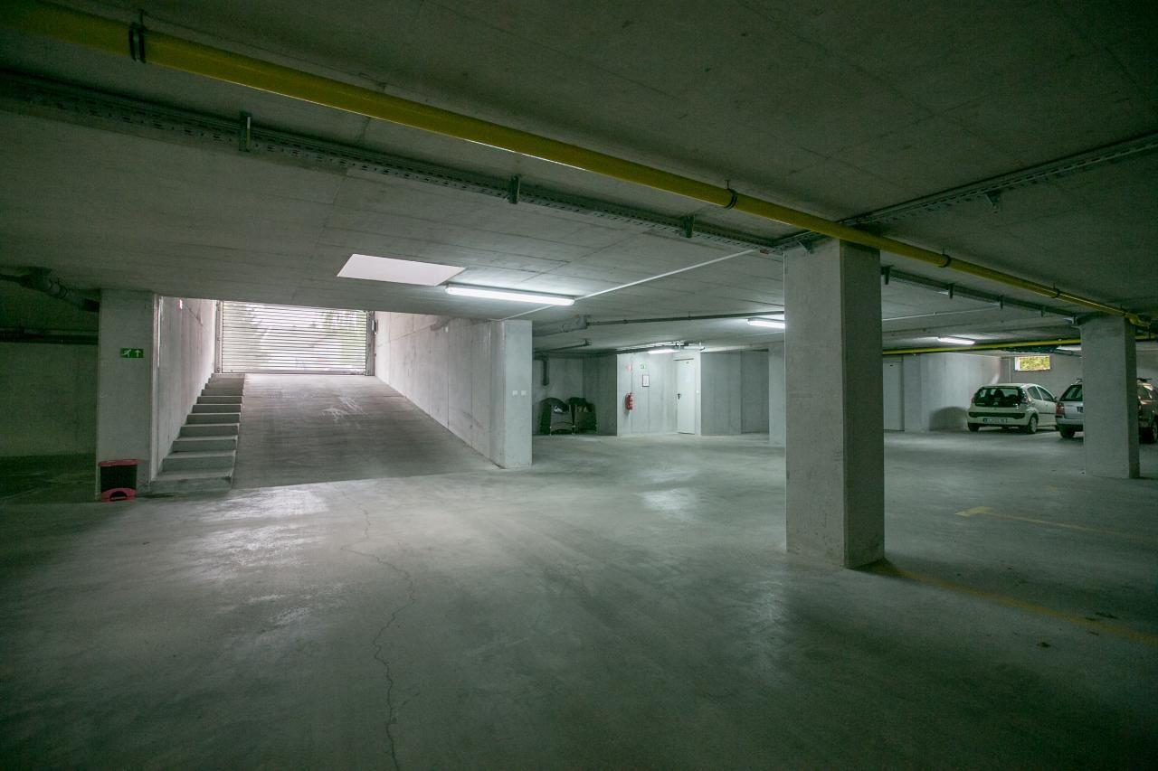 Квартира в Целе, Словения, 48.45 м2 - фото 1