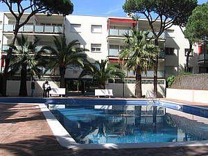 Квартира на Коста-дель-Гарраф, Испания, 65 м2 - фото 1