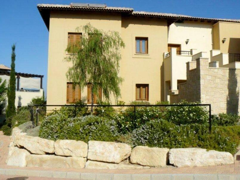 Апартаменты в Пафосе, Кипр, 130 м2 - фото 1