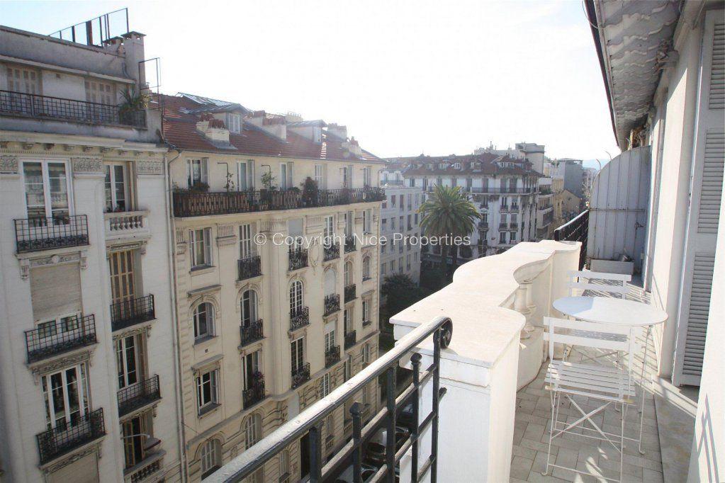 Квартира в Ницце, Франция, 102 м2 - фото 1