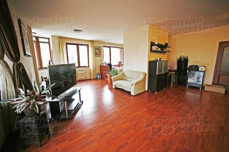Апартаменты в Софии, Болгария, 194.89 м2 - фото 1