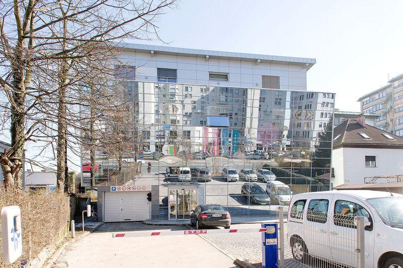 Офис в Любляне, Словения, 2333 м2 - фото 1