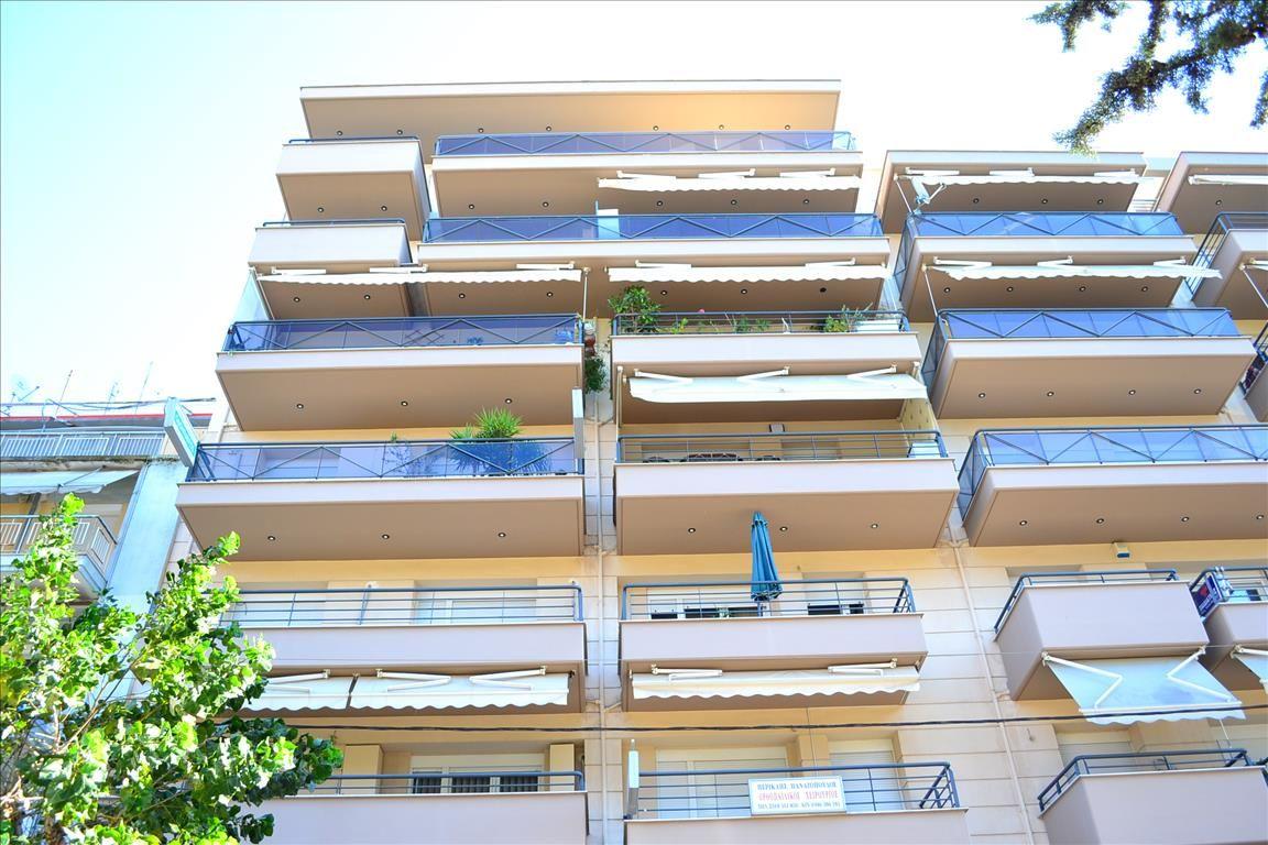 Квартира в Салониках, Греция, 73 м2 - фото 1