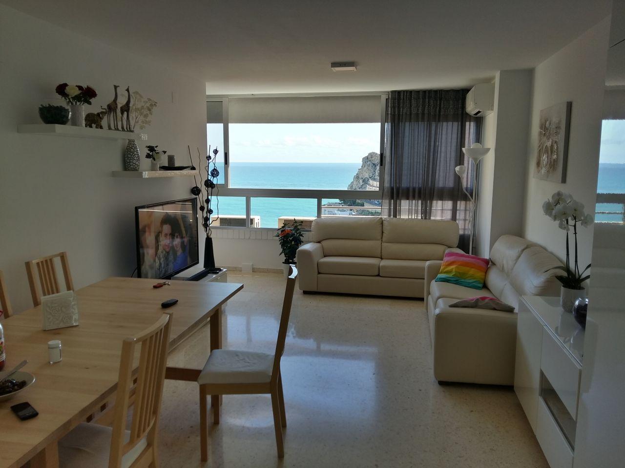 Апартаменты на Коста-Бланка, Испания, 115 м2 - фото 1