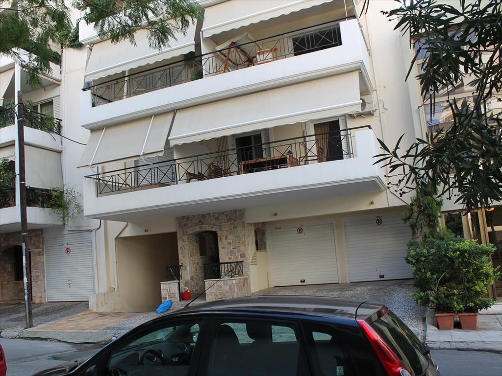 Квартира в Афинах, Греция, 61 м2 - фото 1