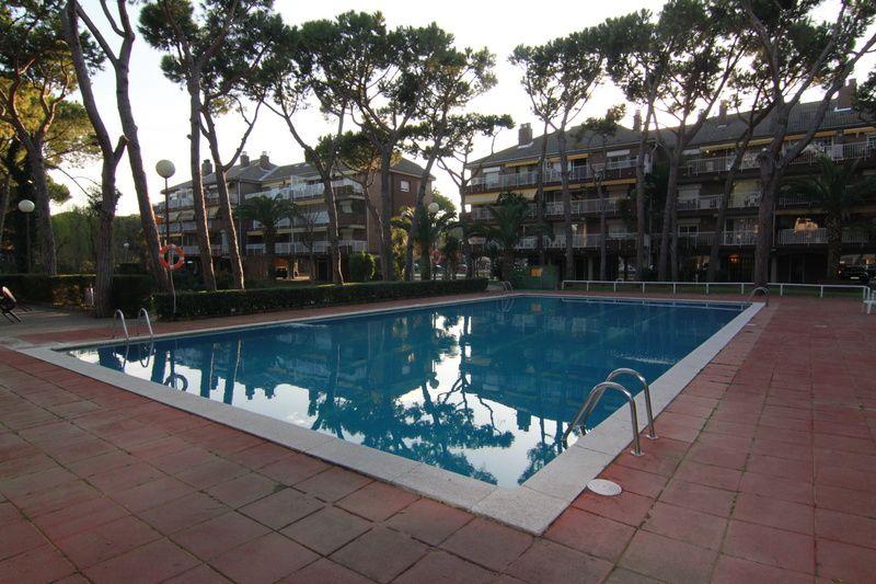 Апартаменты на Коста-дель-Гарраф, Испания, 90 м2 - фото 1