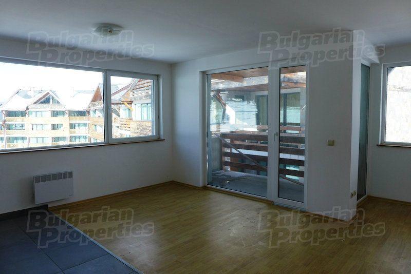 Апартаменты в Банско, Болгария, 70.77 м2 - фото 1