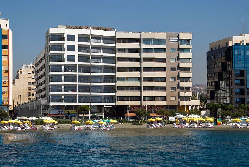 Коммерческая недвижимость в Лимассоле, Кипр, 65 м2 - фото 1