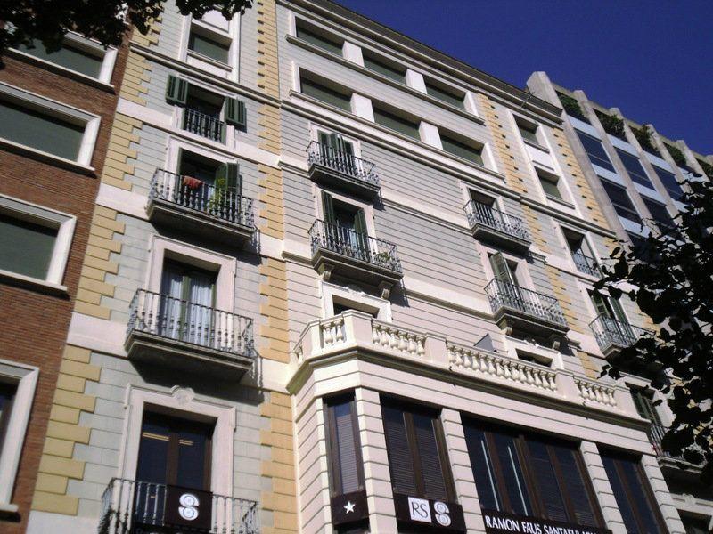 Апартаменты в Барселоне, Испания, 45 м2 - фото 1