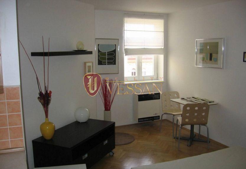 Квартира в Праге, Чехия, 27 м2 - фото 1