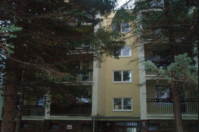 Квартира в Теплице, Чехия, 29 м2 - фото 1