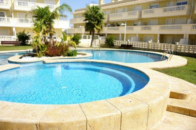 Апартаменты в Аликанте, Испания, 150 м2 - фото 1