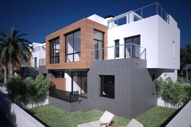 Дом в Санта-Поле, Испания, 100 м2 - фото 1