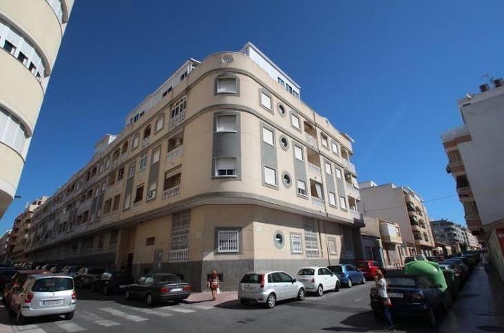 Недвижимость от банка испании