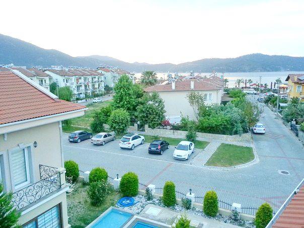 Таунхаус в Фетхие, Турция, 210 м2 - фото 1