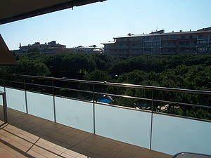 Апартаменты в Барселоне, Испания, 160 м2 - фото 1