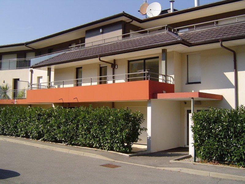 Апартаменты в Эвиане, Франция, 74 м2 - фото 1